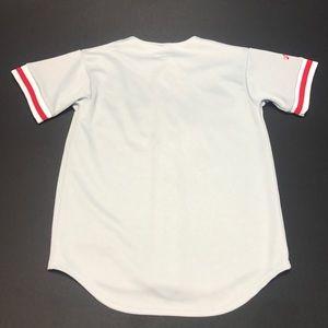 Majestic Shirts - Philadelphia Phillies Majestic Jersey
